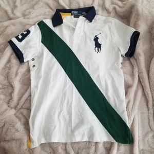 Men's VINTAGE Ralph Lauren Polo Shirt